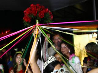 O casamento de Kelly Cristina e Aristides Pio 3