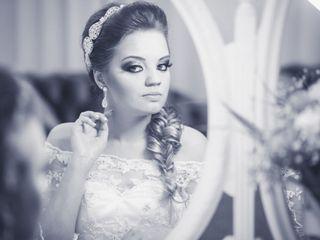 O casamento de Amanda e Marcelo 2