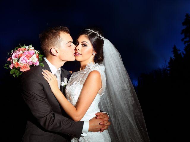 O casamento de Kayane e Giovani