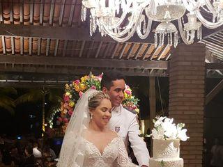 O casamento de Roberta e Edilson 1