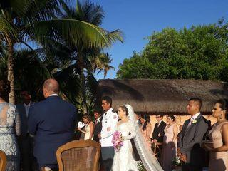 O casamento de Roberta e Edilson 2