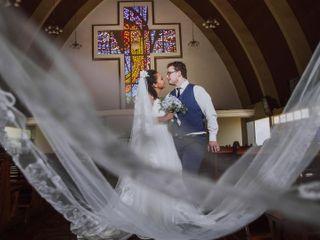 O casamento de Nana e Luiz