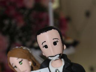 O casamento de Luciana e Paulo 3