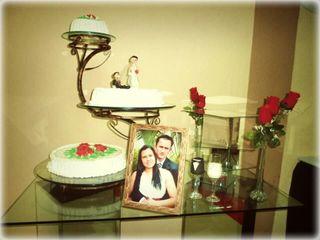 O casamento de Karoline e José 3