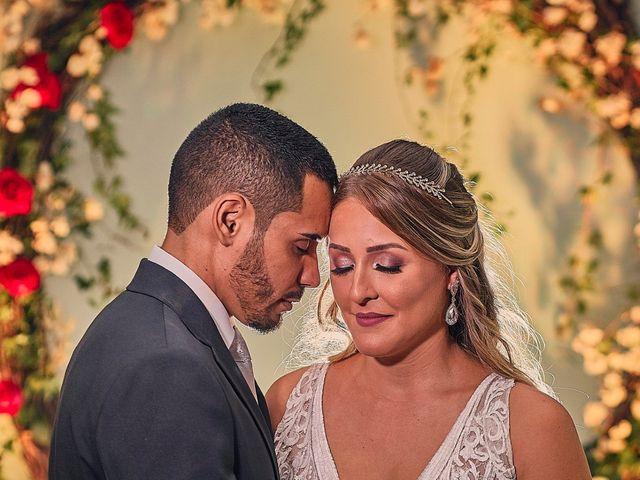 O casamento de Patricia e Jonathas