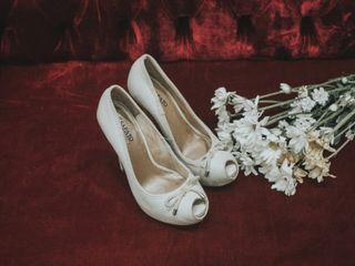 O casamento de Jéssica e Kelvyn 3