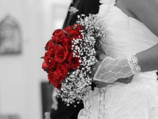 O casamento de Welinton e Raquel 2