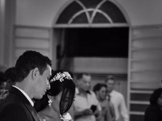 O casamento de Welinton e Raquel 3