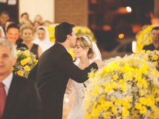 O casamento de Vivian e Davi 2