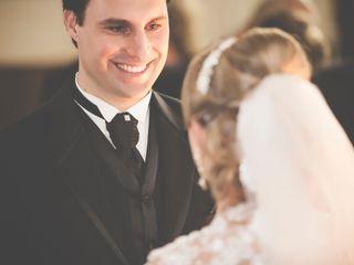 O casamento de Vivian e Davi 3