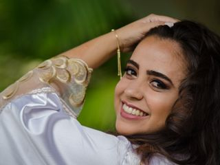 O casamento de Fernanda e Arlem 2