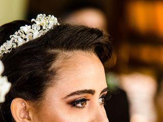 O casamento de Fernanda e Arlem 3