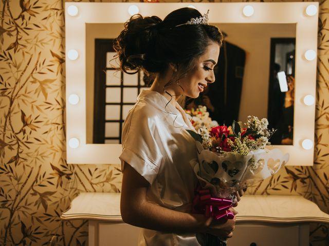 O casamento de Patrick e Geovanna em São Paulo, São Paulo 9