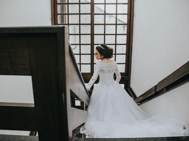 O casamento de Patrick e Geovanna em São Paulo, São Paulo 19