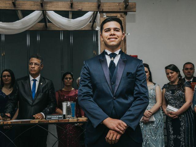O casamento de Patrick e Geovanna em São Paulo, São Paulo 23