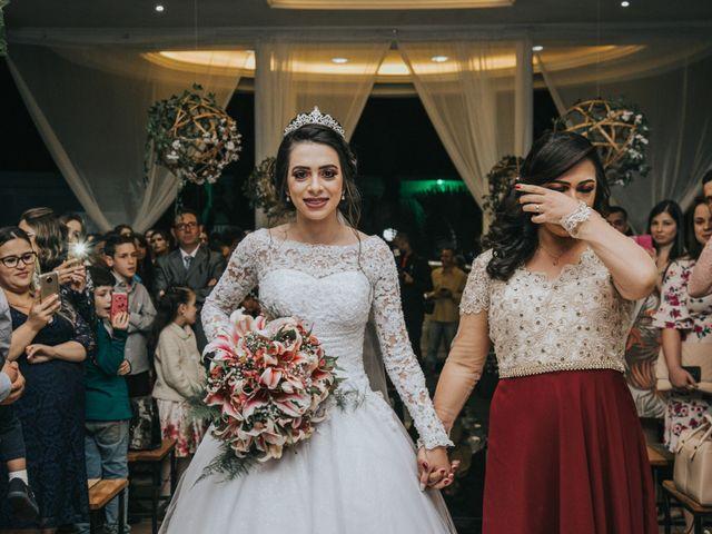 O casamento de Patrick e Geovanna em São Paulo, São Paulo 24