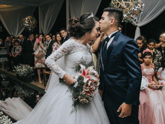 O casamento de Patrick e Geovanna em São Paulo, São Paulo 25