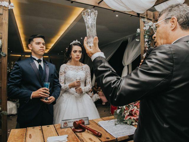 O casamento de Patrick e Geovanna em São Paulo, São Paulo 28