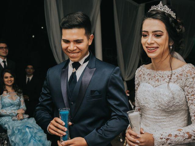 O casamento de Patrick e Geovanna em São Paulo, São Paulo 29