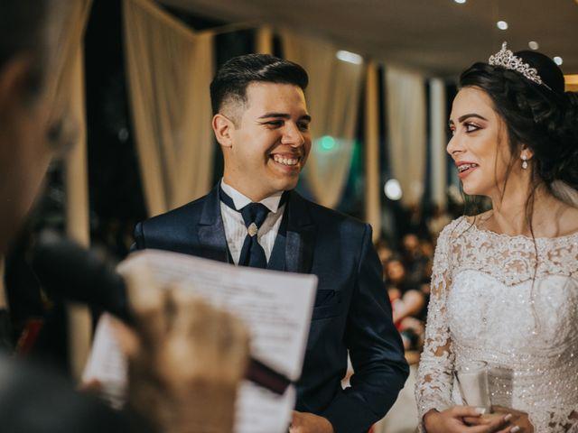 O casamento de Patrick e Geovanna em São Paulo, São Paulo 32