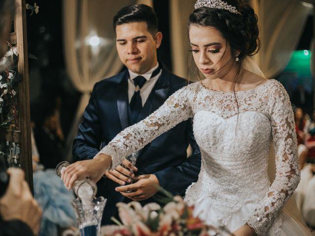 O casamento de Patrick e Geovanna em São Paulo, São Paulo 34