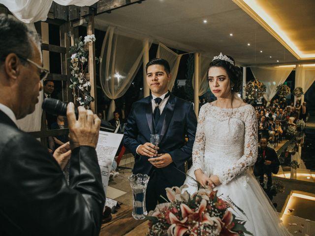 O casamento de Patrick e Geovanna em São Paulo, São Paulo 35