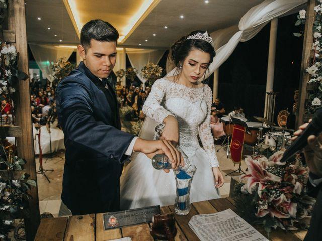 O casamento de Patrick e Geovanna em São Paulo, São Paulo 36