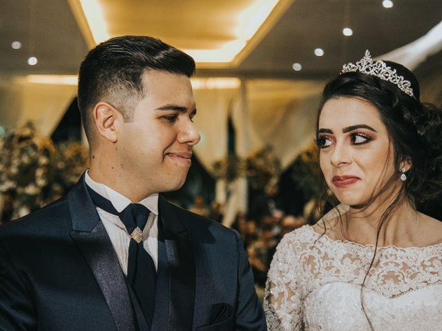 O casamento de Patrick e Geovanna em São Paulo, São Paulo 37