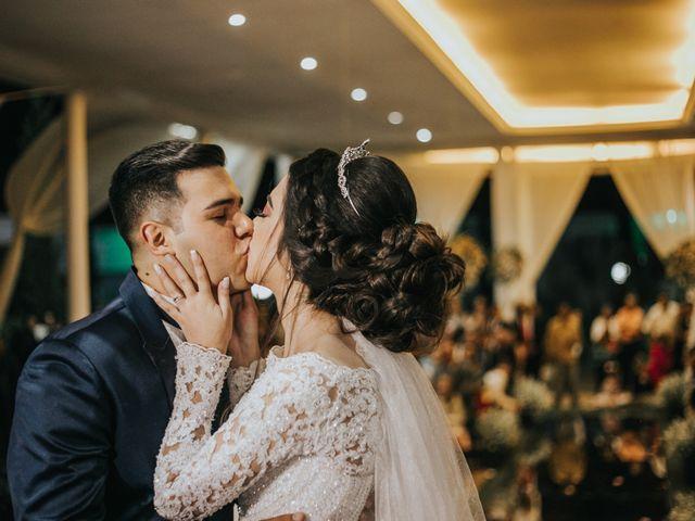 O casamento de Patrick e Geovanna em São Paulo, São Paulo 41