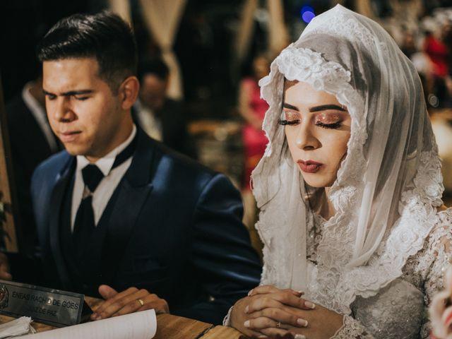 O casamento de Patrick e Geovanna em São Paulo, São Paulo 43