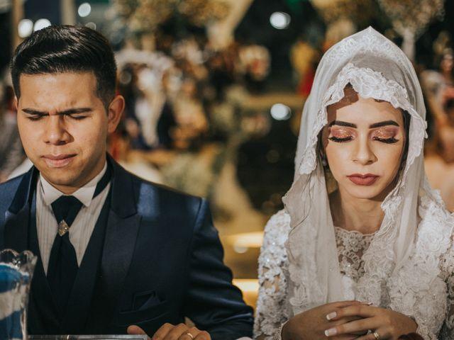 O casamento de Patrick e Geovanna em São Paulo, São Paulo 44