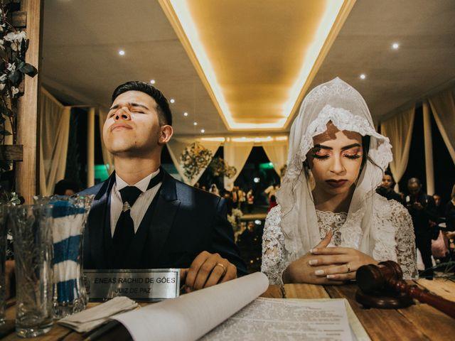 O casamento de Patrick e Geovanna em São Paulo, São Paulo 46