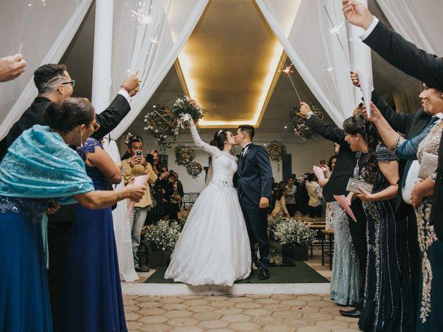 O casamento de Patrick e Geovanna em São Paulo, São Paulo 47