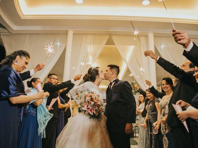 O casamento de Patrick e Geovanna em São Paulo, São Paulo 48