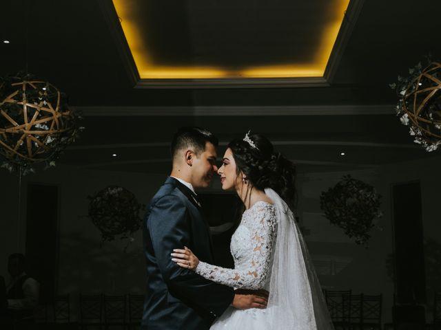 O casamento de Patrick e Geovanna em São Paulo, São Paulo 49