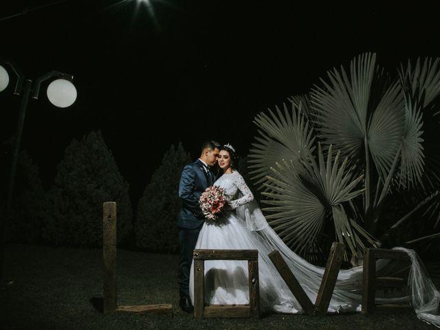 O casamento de Patrick e Geovanna em São Paulo, São Paulo 52