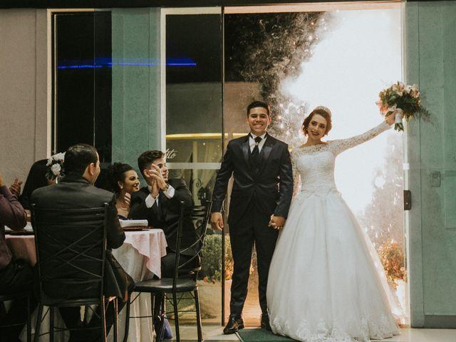 O casamento de Patrick e Geovanna em São Paulo, São Paulo 53