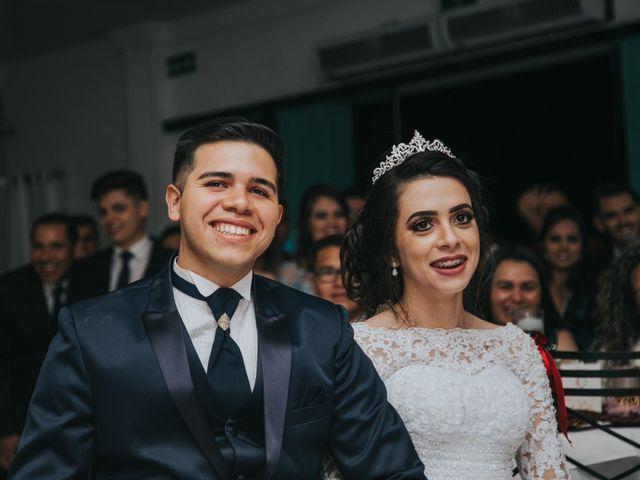 O casamento de Patrick e Geovanna em São Paulo, São Paulo 55