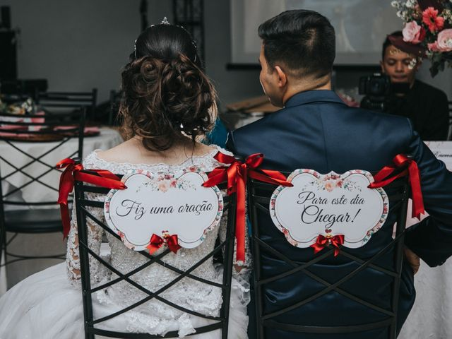 O casamento de Patrick e Geovanna em São Paulo, São Paulo 56
