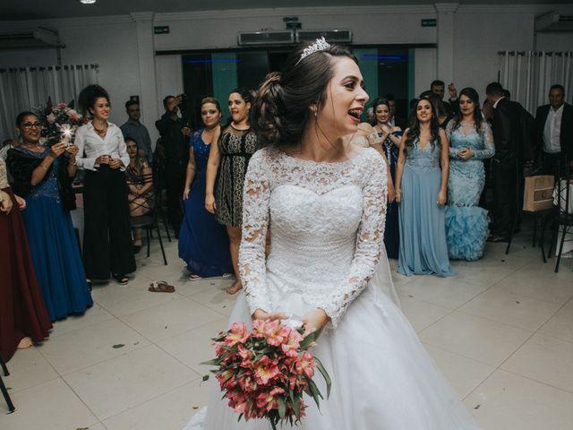 O casamento de Patrick e Geovanna em São Paulo, São Paulo 59