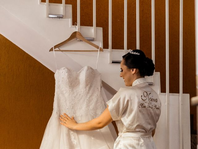 O casamento de João Paulo e Indianara em Curitiba, Paraná 10