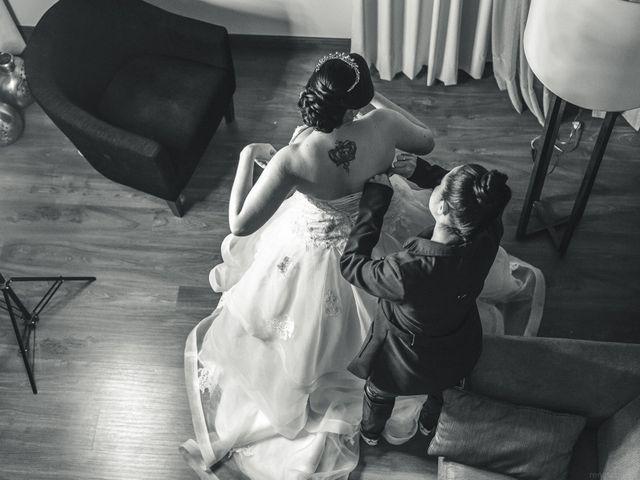 O casamento de João Paulo e Indianara em Curitiba, Paraná 31