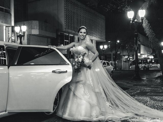 O casamento de João Paulo e Indianara em Curitiba, Paraná 36