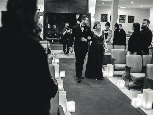 O casamento de João Paulo e Indianara em Curitiba, Paraná 40