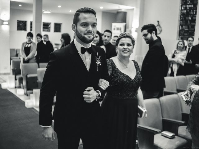O casamento de João Paulo e Indianara em Curitiba, Paraná 41