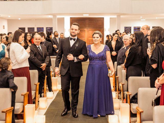 O casamento de João Paulo e Indianara em Curitiba, Paraná 42