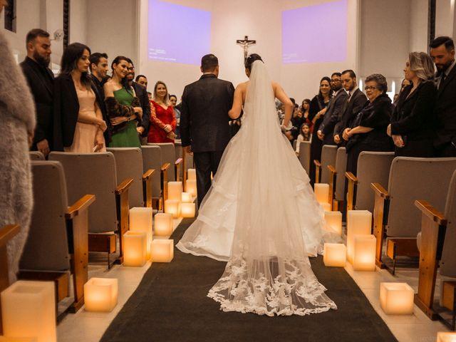 O casamento de João Paulo e Indianara em Curitiba, Paraná 48