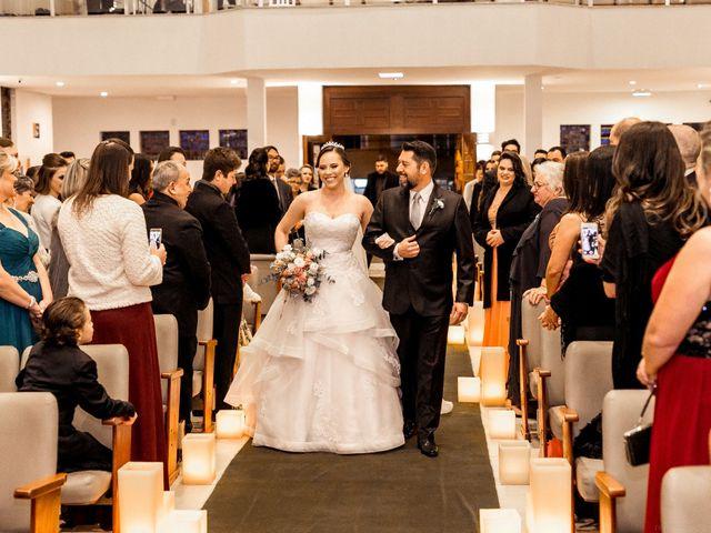 O casamento de João Paulo e Indianara em Curitiba, Paraná 49