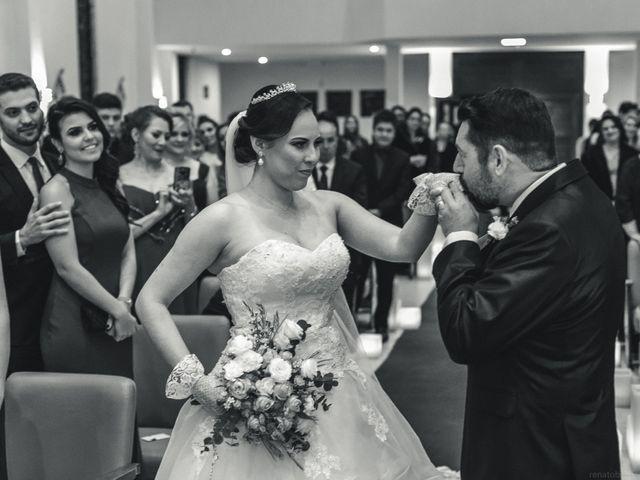 O casamento de João Paulo e Indianara em Curitiba, Paraná 50