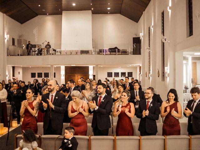 O casamento de João Paulo e Indianara em Curitiba, Paraná 57